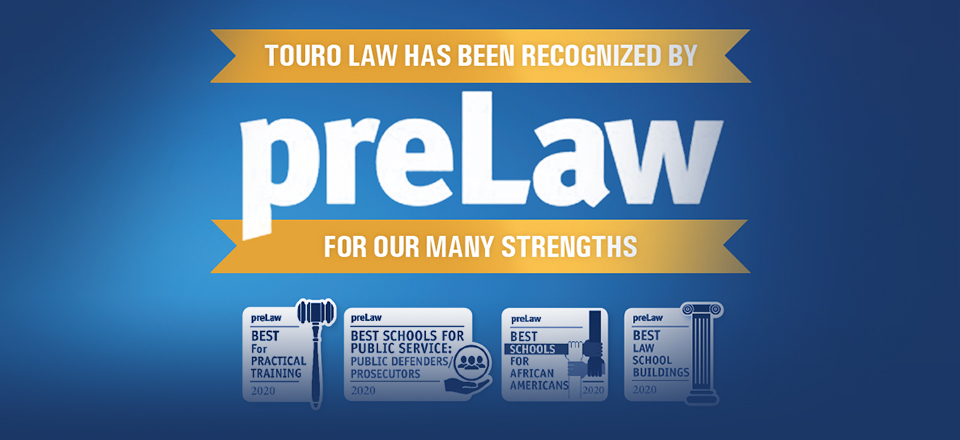 Why Touro Law?