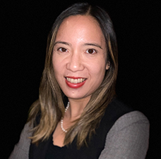 Alumni Spotlight - Courtney Chua Stevens, '11 Logo