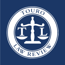 Touro Law Review Symposium Issue