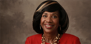 ABA President Paulette Brown to Visit Touro Law Logo