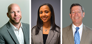 Touro Law Welcomes Three New Adjunct Professors Logo