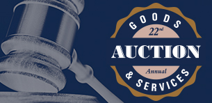Touro Law Auction Raises $84K for Public Interest Student Fellowships Logo