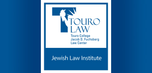 Touro Law Announces Inaugural Advisory Board for Jewish Law Institute Logo