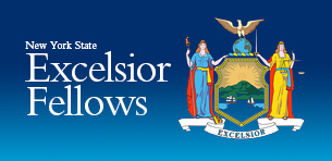 Three Touro Law Graduates Named NYS Excelsior Fellows Logo