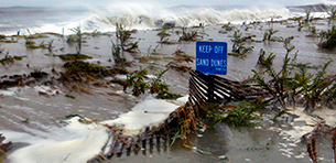 Touro Law Disaster Clinic, Formed in the Wake of Superstorm Sandy, Leading National Effort to Provide Legal Help to Harvey Victims Logo