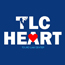 TLC-HEART Phone Line Robust With Calls for Help Logo