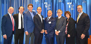 Land Use Seminar Held at Touro Law to Provide Update on Ongoing Projects Logo