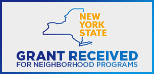 Touro Receives $15K Grant from NYS to Support Neighborhood Initiatives Logo