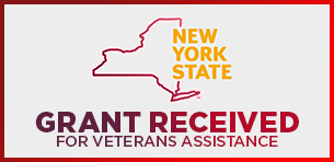 Touro Receives $24K Grant from NYS to Support Veterans Initiatives Logo