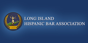 Touro Law Students Recognized by Long Island Hispanic Bar Association Logo