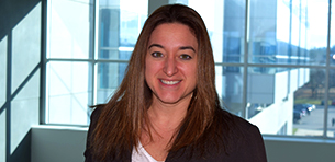 Touro Law Welcomes Senior Instructional Designer Logo