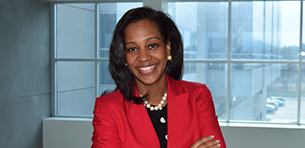 Touro Law Welcomes Jeannéa L. Baptiste '15, Assistant Director in the Office of Career and Professional Development Logo