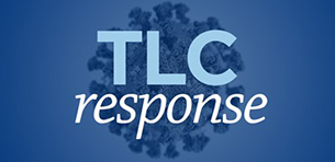 Touro Law Establishes Helpline to Address Legal Issues in Wake of Pandemic Logo