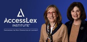 Touro Law Professors Receive $125K Grant for Research from AccessLex Logo