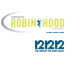 Touro Law Receives $80K Grant from the Robin Hood Foundation Logo
