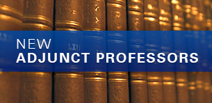 New Adjunct Professors Announced at Touro Law Logo