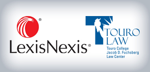 Touro Law and LexisNexis Form Unique Alliance to Support Law School Incubators and Residency Programs Logo
