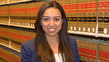 Additional Touro Law Student Named as 2015  New York City Bar Association Diversity Fellow Logo