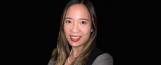 Alumni Spotlight - Courtney Chua Stevens, '11