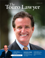 Touro Lawyer 15