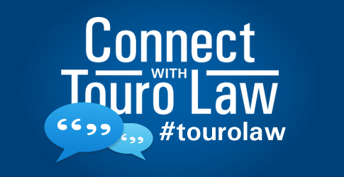 Connect with Touro Law on Social Media